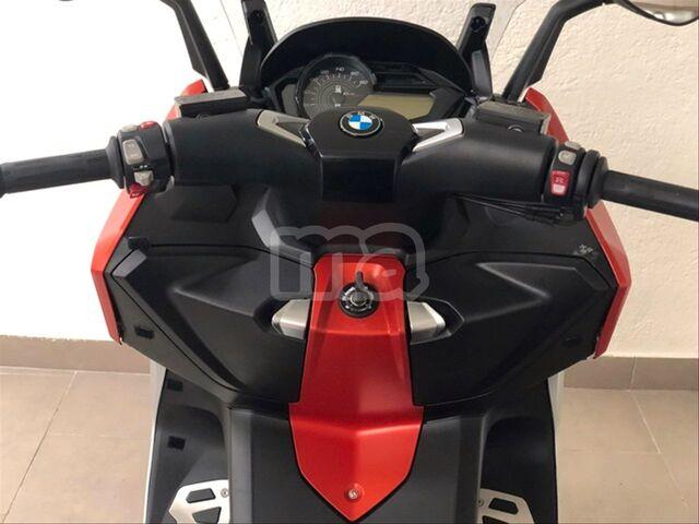 BMW - C 650 SPORT - foto 7