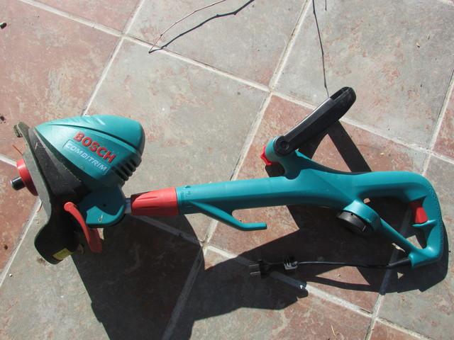 Bosch ruedas set para todos los modelos combitrim juegos de rueda