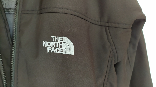 chaqueta the north face series summit utview