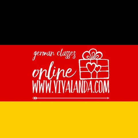 GERMAN CLASSES ONLINE - foto 1