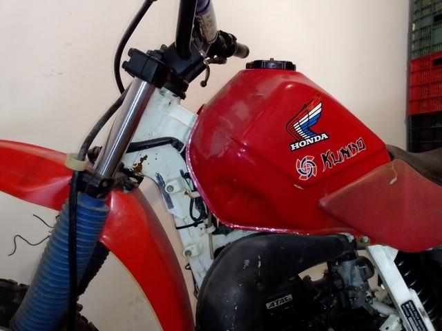 Fuel Cap Honda PX 50 E S 1987