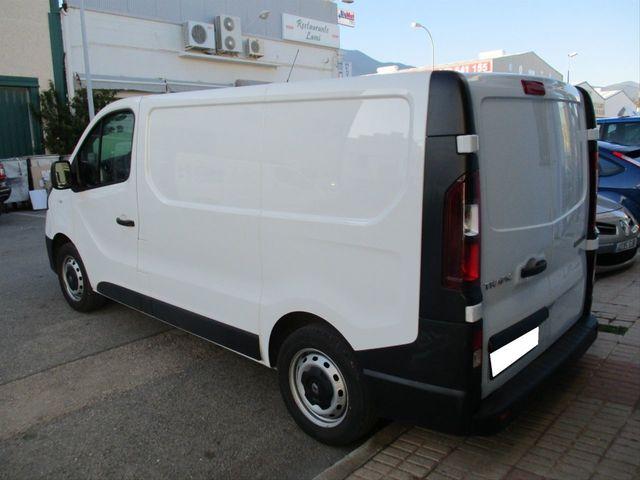 OPEL Vivaro//Renault Trafic Puerta Ala Espejo controladores Negro eléctrica 2014 en