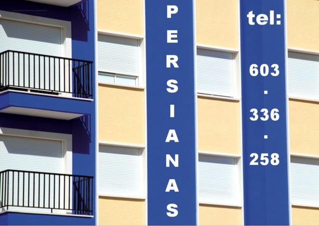CAMBIOS CINTAS PERSIANAS ECONO - foto 2