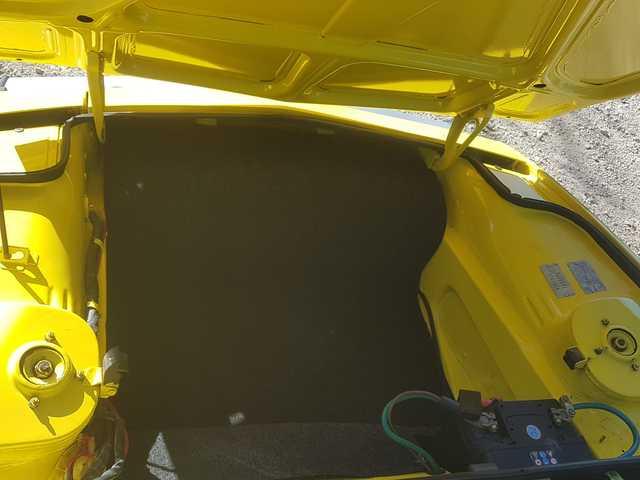 FIAT - X1 9 BERTONE1. 500 FIVE SPEED - foto 3