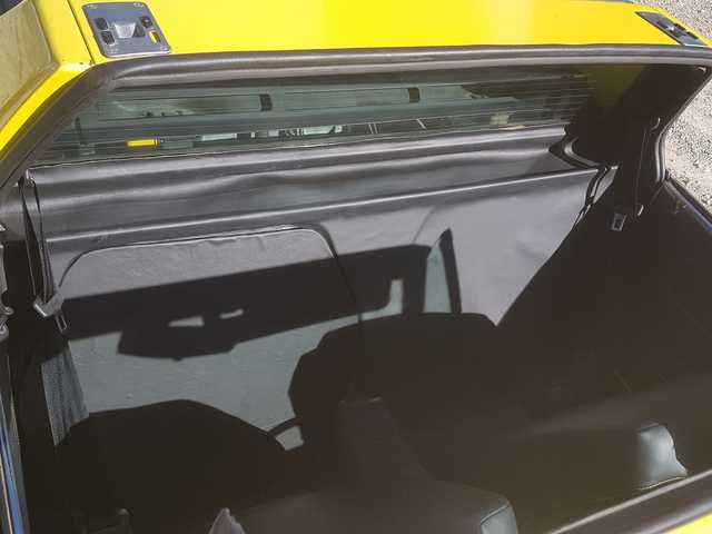 FIAT - X1 9 BERTONE1. 500 FIVE SPEED - foto 6