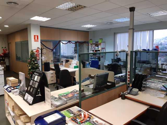 SE ALQUILA LOCAL COMERCIAL OFICINA - foto 5