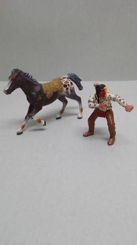 Personaje//personaje dentro del juego wild-y bosque animales Papo 53000 lechuza-nuevo