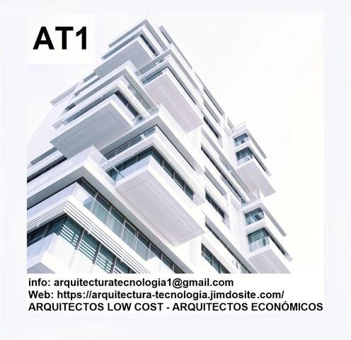 ARQUITECTOS ECONÓMICOS - foto 1