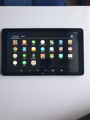 "TABLET WOXTER 10. 1\\\\\\\"" - foto 1"