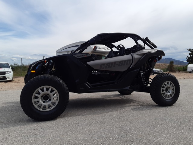 CAN AM X3 RS TURBO RR 2020 - foto 5