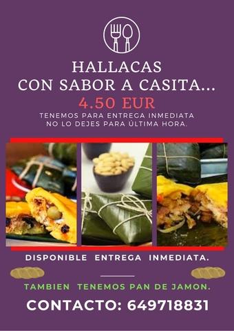 HALLACAS CON SABOR A CASITA - foto 3