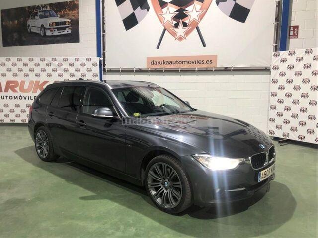BMW - SERIE 3 320D XDRIVE TOURING - foto 2