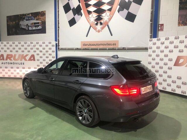 BMW - SERIE 3 320D XDRIVE TOURING - foto 3