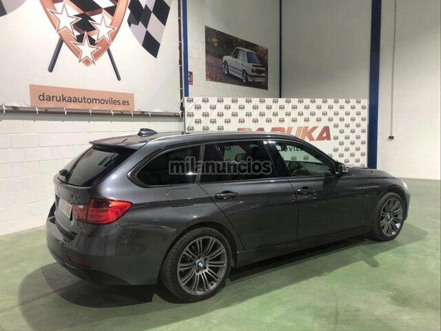 BMW - SERIE 3 320D XDRIVE TOURING - foto 4