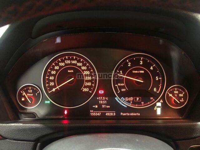 BMW - SERIE 3 320D XDRIVE TOURING - foto 6