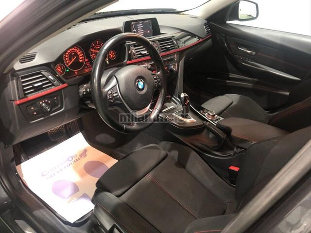 BMW - SERIE 3 320D XDRIVE TOURING - foto 7