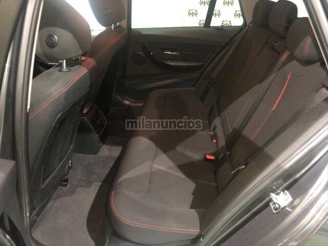 BMW - SERIE 3 320D XDRIVE TOURING - foto 8