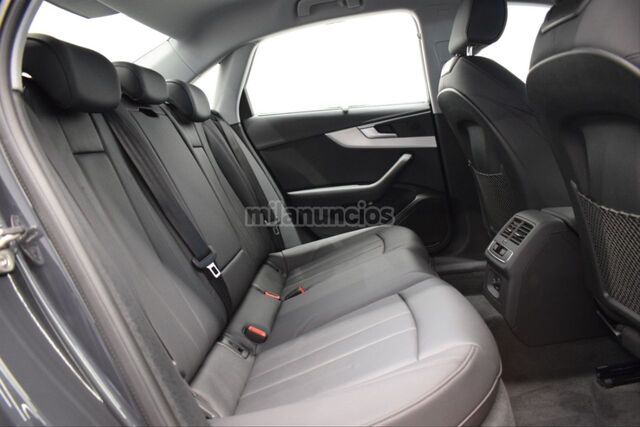 AUDI - A4 ADVANCED 35 TDI 120KW 163CV S TRONIC - foto 8