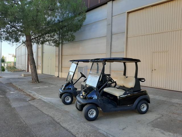 Buggy Golf Ocasion Y Nuevos En Stock