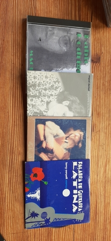 JOAN BIBILONI LOTE CDS - foto 8