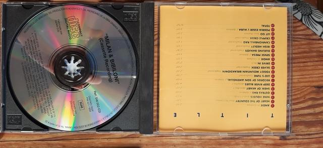 JOAN BIBILONI LOTE CDS - foto 5