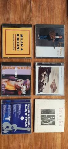 JOAN BIBILONI LOTE CDS - foto 1
