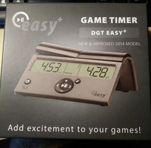 MIL ANUNCIOS.COM Reloj ajedrez Segunda mano y anuncios