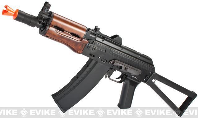 AK74U  GYG AIRSOFT - foto 1