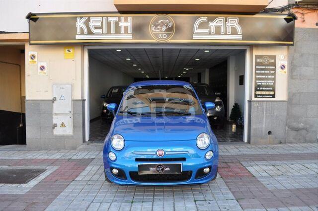FIAT - 500 S 1. 2 8V 69CV - foto 1