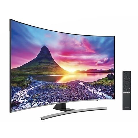 erección para otro televisor