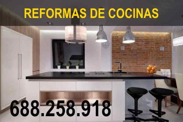 REFORMAS BAÑOS COCINAS LOCALES OFICINAS - foto 2