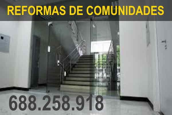 REFORMAS BAÑOS COCINAS LOCALES OFICINAS - foto 3