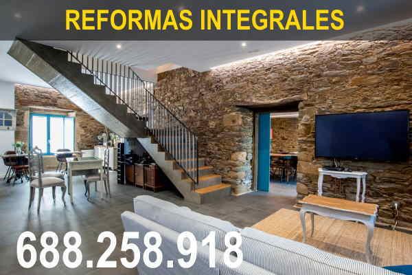 REFORMAS BAÑOS COCINAS LOCALES OFICINAS - foto 4