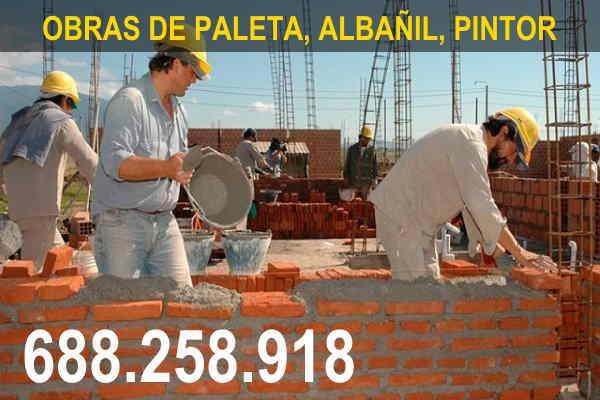 REFORMAS BAÑOS COCINAS LOCALES OFICINAS - foto 9