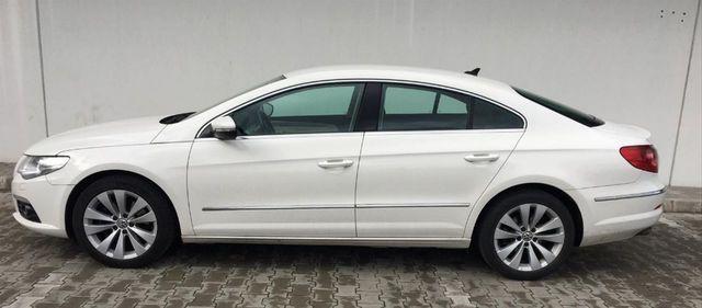 exterior LED blanco a la izquierda para VW Passat b5 3bg sedán combi 00-05 Intermitentes F