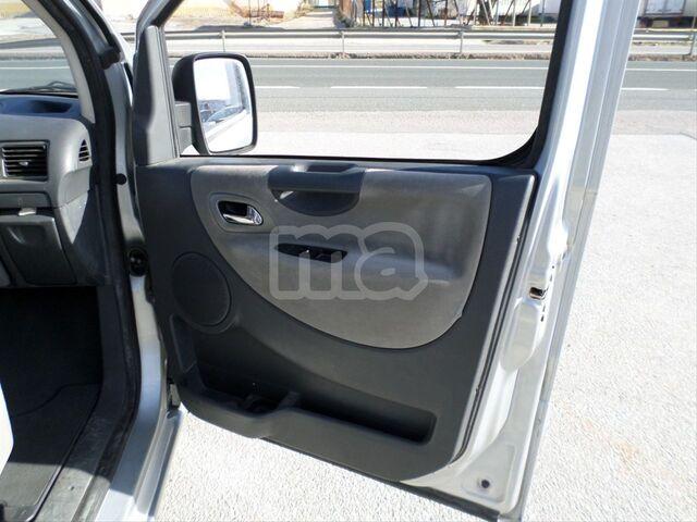 FIAT - SCUDO 2. 0 MJT 120CV 10 FAMILY LARGO 56 - foto 9