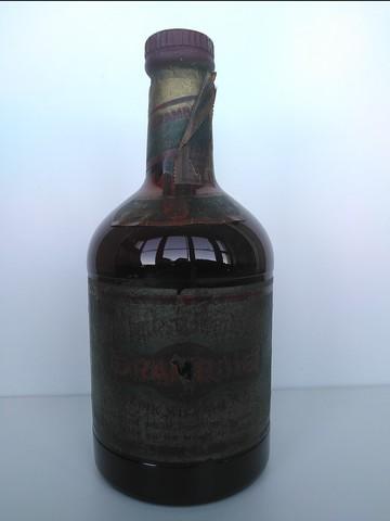 Licor De Whisky Drambuie