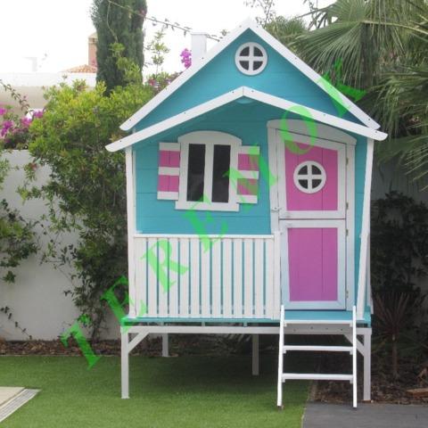 MIL ANUNCIOS.COM - Casitas niños. Casa y Jardín casitas niños