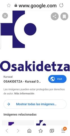 OPOSICIONES OSAKIDETZA - foto 1