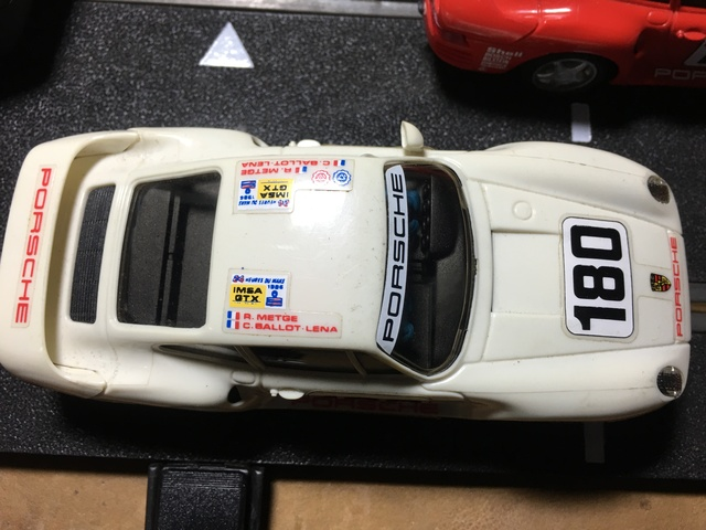 SCALEXTRIC EXIN GT 21 - foto 5