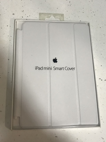 SMART COVER PARA EL IPAD MINI MGNK2ZM/A