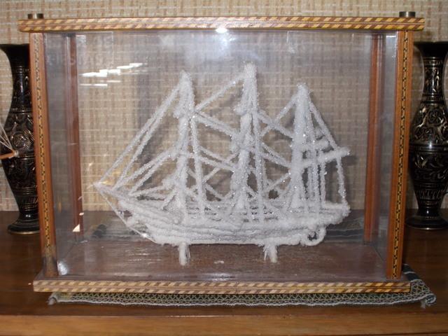 Barco De Sal