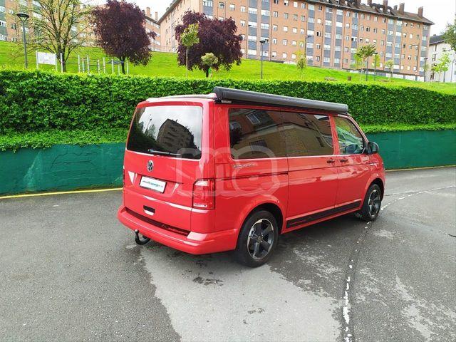 Alfombras a medida VW T5 Transporter//Caravelle//Multivan de 3 plazas Tapis sol T5