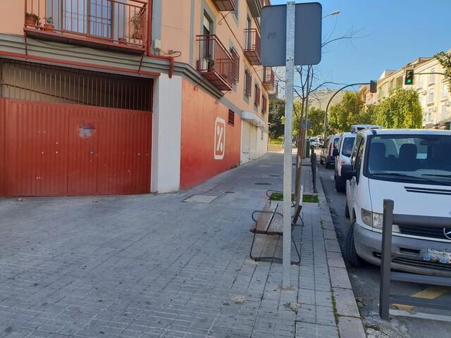 JAÉN - ZONA ESPECIAL C/ LOS PEÑAS - foto 7
