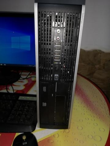 EQUIPO HP 4 NUCLEOS 8GB RAM MONITOR - foto 9
