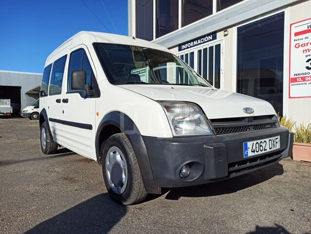 FORD - TRANSIT CONNECT 1. 8 TDCI 90CV TOURNEO 210 S - foto 1
