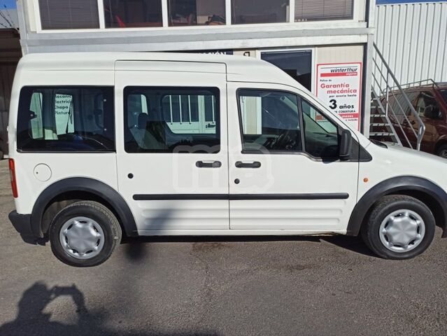 FORD - TRANSIT CONNECT 1. 8 TDCI 90CV TOURNEO 210 S - foto 2