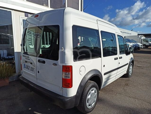 FORD - TRANSIT CONNECT 1. 8 TDCI 90CV TOURNEO 210 S - foto 3