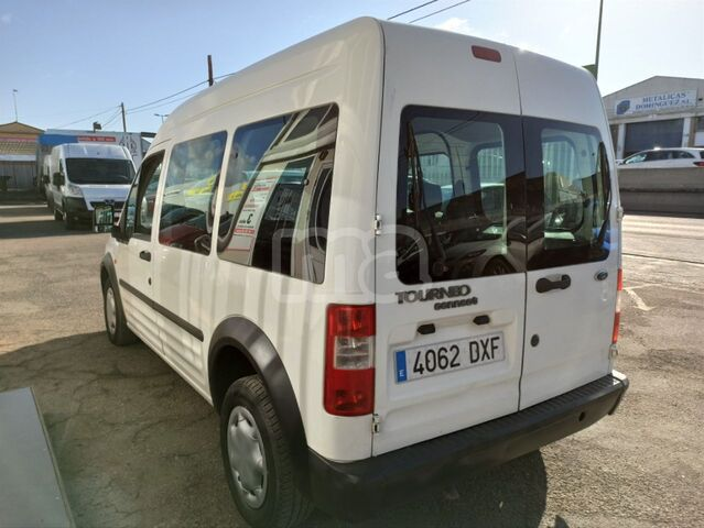 FORD - TRANSIT CONNECT 1. 8 TDCI 90CV TOURNEO 210 S - foto 4