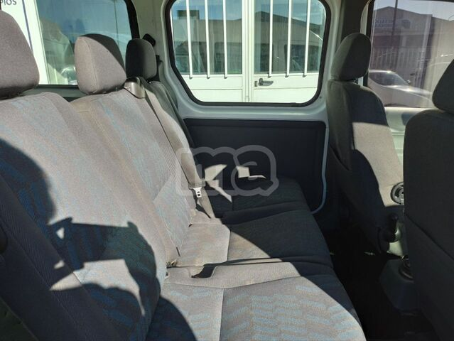 FORD - TRANSIT CONNECT 1. 8 TDCI 90CV TOURNEO 210 S - foto 7